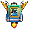 Inventory icon of Puppeteer and Gunslinger Booster Pack