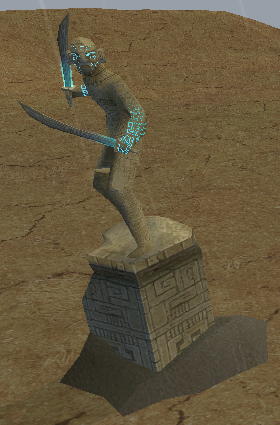 Glowing_Twin_Sword_Statue.png
