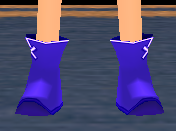 X Tie-Up Shoes Equipped Front.png