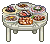 Inventory icon of Full Kraken Meal