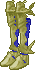 Icon of Caswyn's Greaves