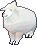 Inventory icon of Cotton Candy Sheep (Aspiring to TRUE STRENGTH!)