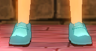 Delightful Orchestra Shoes (M Giant) Equipped Front.png