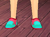 Giant Hanbok Shoes (F) Equipped Front.png
