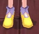 Mary Jane Shoes Equipped Front.png
