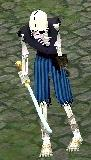 Picture of Pirate Skeleton (Hook) (Hardmode)