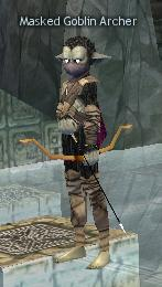 Picture of Masked Goblin Archer
