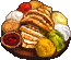 Inventory icon of Decadence Platter