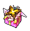 Inventory icon of Limited Spring Gachapon