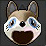 Icon of Raccoon Hood