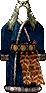 Icon of Giant Wolf Robe