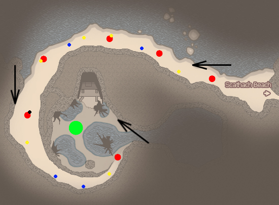 Secret of Scathach Caverns Lord Map.png