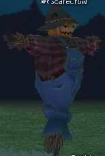 Picture of Scarecrow