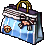 Inventory icon of Royal Alchemy Formal Uniform Shopping Bag (F)