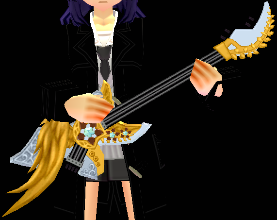 mabinogi electric guitar