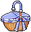 Inventory icon of Marine Basket