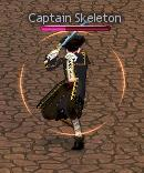 Picture of Captain Skeleton