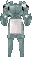 Icon of Alphonse Elric's Plate Armor