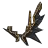 Inventory icon of Eidos Asymetrical Nightshade wings