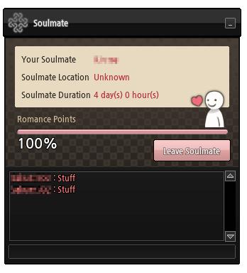 Isla Doki Doki: Guía General SoulMateTab