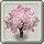 Inventory icon of Cherry Blossom Tree
