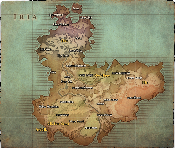 Mabinogi World Map.Category Iria Mabinogi World Wiki