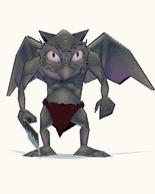 Picture of Gray Gremlin