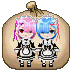 Ram and Rem Doll Bag.png