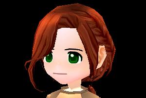 Avelin Hair Beauty Coupon (M) - Mabinogi World Wiki