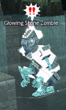Picture of Glowing Stone Zombie