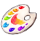 Inventory icon of Trendsetter's Gachapon